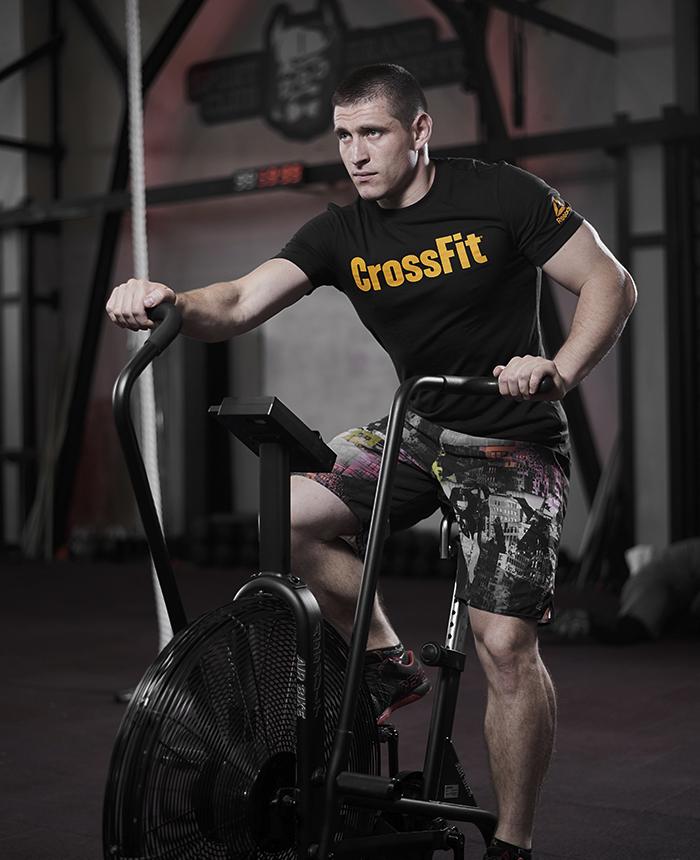 Олег Бобко, DOG & Grand CrossFit