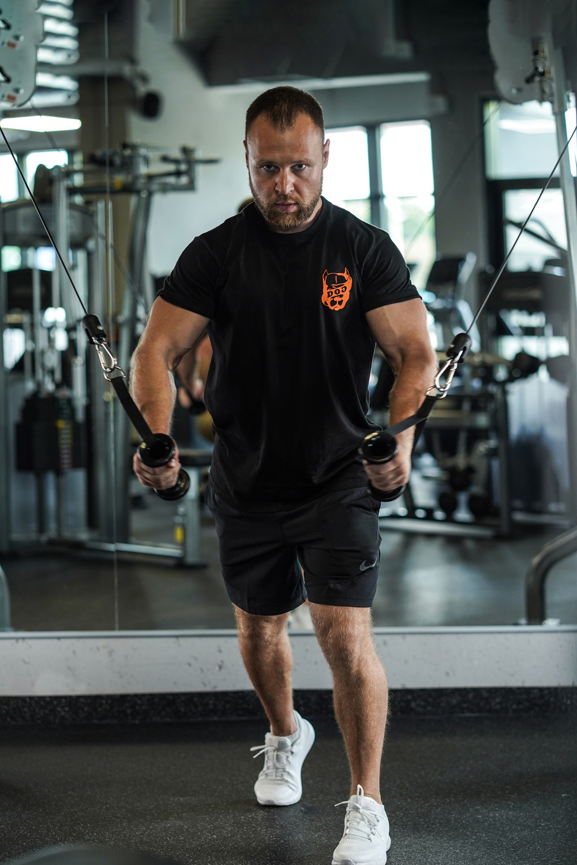 Александр Однолетков, DOG & Grand CrossFit