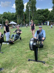 DOG & Grand CrossFit на фестивалі VIDEOZHARA 2019, DOG & Grand CrossFit