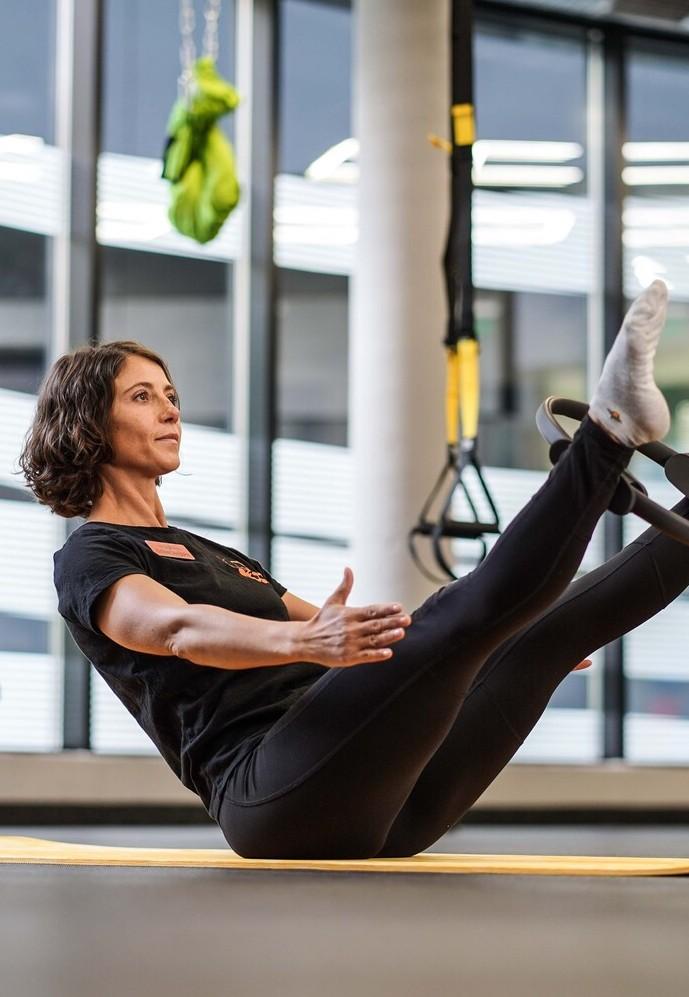 Александра Костенко, DOG & Grand CrossFit