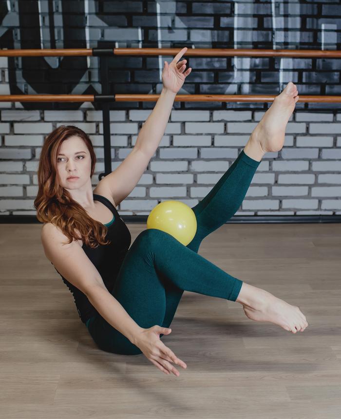 Александра Литовка, DOG & Grand CrossFit