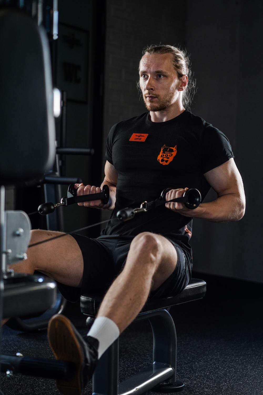 Сергей Вострухин, DOG & Grand CrossFit