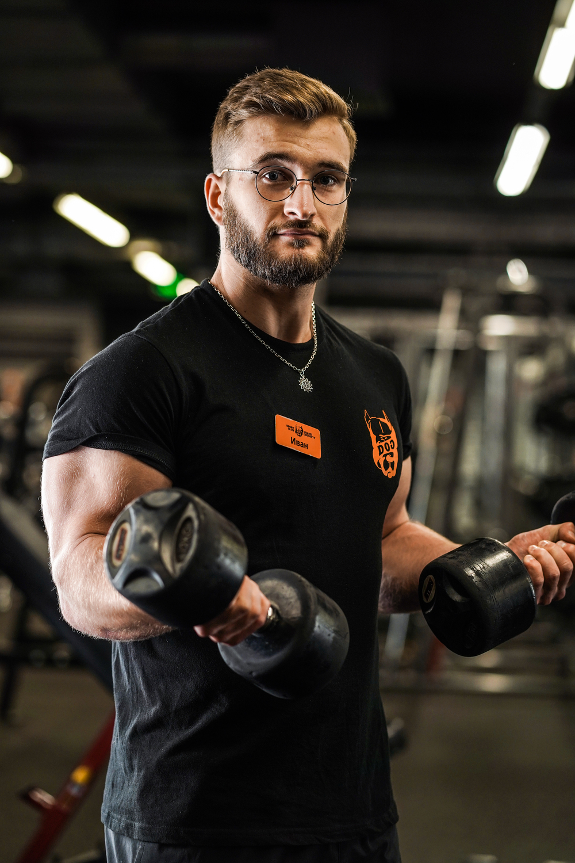 Иван Корчемный, DOG & Grand CrossFit
