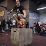 Міжнародний кросфіт-турнір Autumn Showdown 2019, DOG & Grand CrossFit