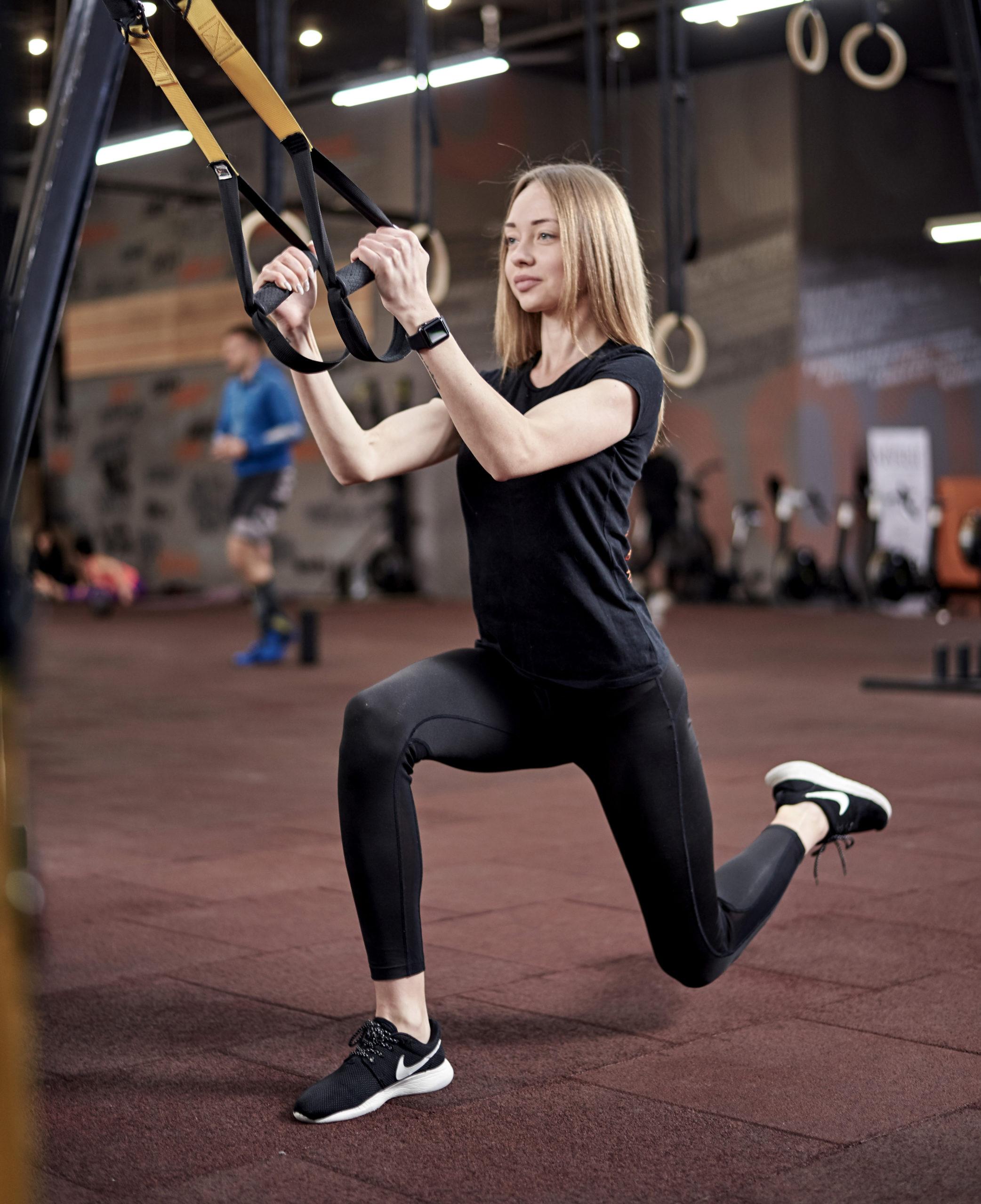 Наталия Постолаки, DOG & Grand CrossFit