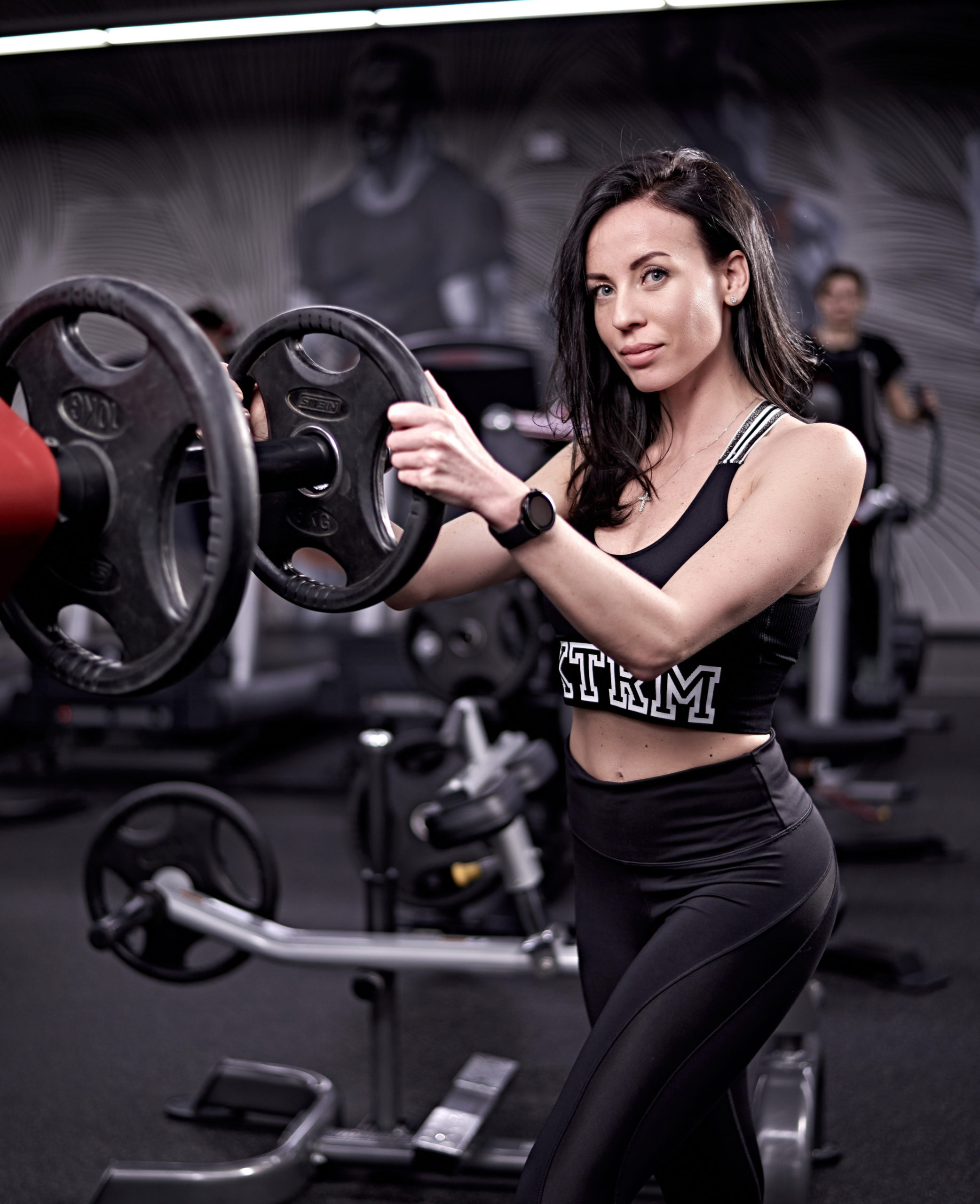 Анастасия Скрынько, DOG & Grand CrossFit