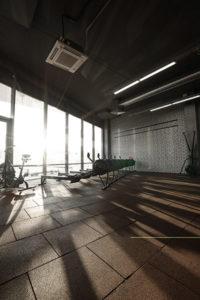 Галерея Осокорки, DOG & Grand CrossFit
