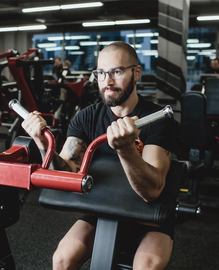 Андрей Авраменко, DOG & Grand CrossFit