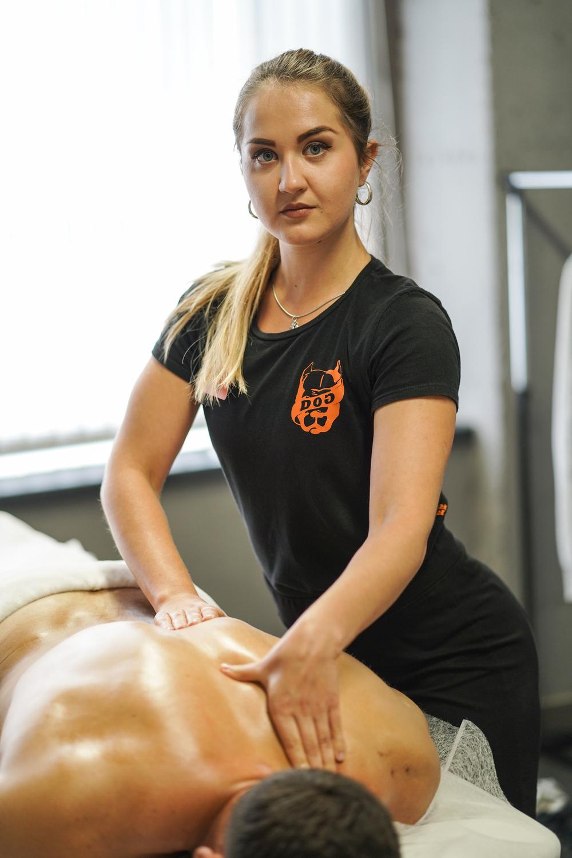 Ирина Шатохина, DOG & Grand CrossFit