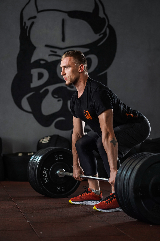 Роман Суяркин, DOG & Grand CrossFit