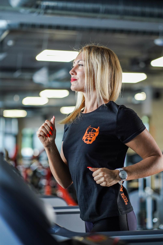 Анна Фещенко, DOG & Grand CrossFit