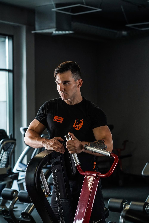 Владимир Гармаш, DOG & Grand CrossFit