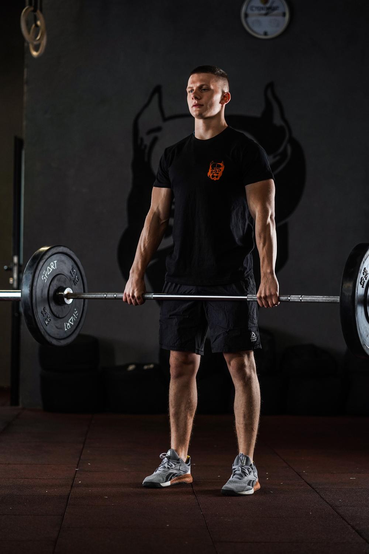 Станислав Лучанинов, DOG & Grand CrossFit