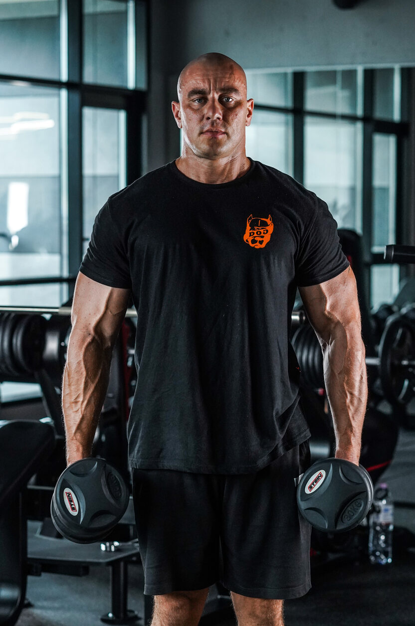 Юрий Петровский, DOG & Grand CrossFit
