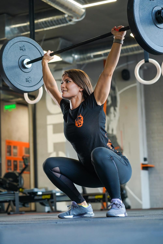 Тамара Хартишвили, DOG & Grand CrossFit