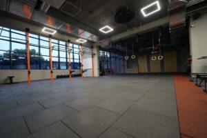 Галерея Печерск, DOG & Grand CrossFit